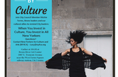 Inspired by Culture: NYC Culture Bx Rally: June 10, 2019