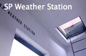SP Weather Station Event + Christy Speakman talk