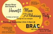 Harvest Move: A Month-Long Celebration and Fund Drive