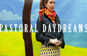 Pastoral Daydreams with Caroline Burghardt